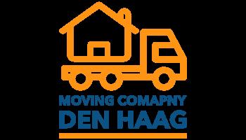 Moving Company Den Haag Logo